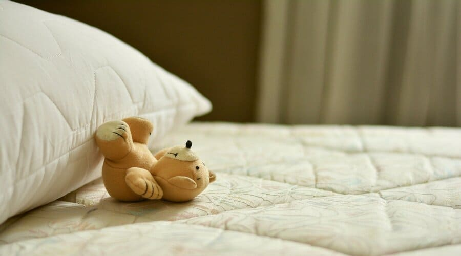 de la cuna a la cama elegir colchón para niños