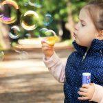 5 actividades divertidas para niños de 3 años