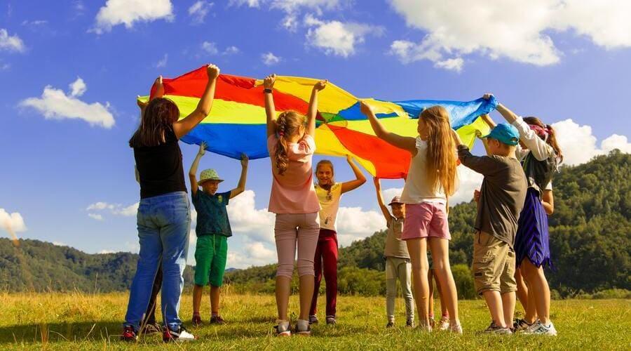 campamentos de verano en ingles beneficios para niños