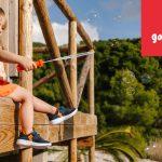 Calzado infantil, la nueva colección para el verano