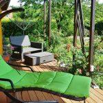 Los mejores productos que puedes comprar para estar cómodo en tu jardín o terraza