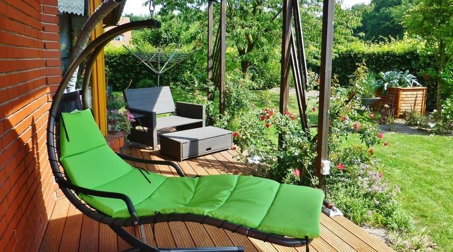 ideas decorar terraza patio jardin