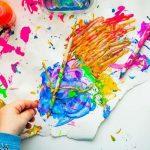 Manualidades para motivar a los niños