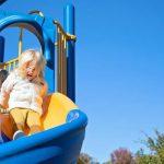 Toboganes infantiles: el juguete ideal para este verano