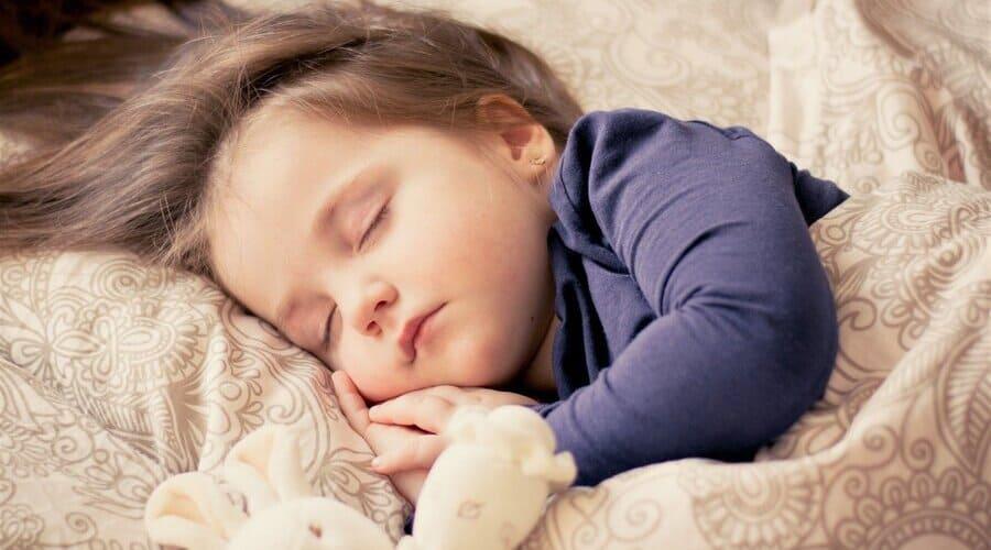 trucos consejos para que los niños duerman mejor