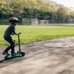 ¿Qué tenemos que tener en cuenta al comprar un patinete eléctrico para niños?