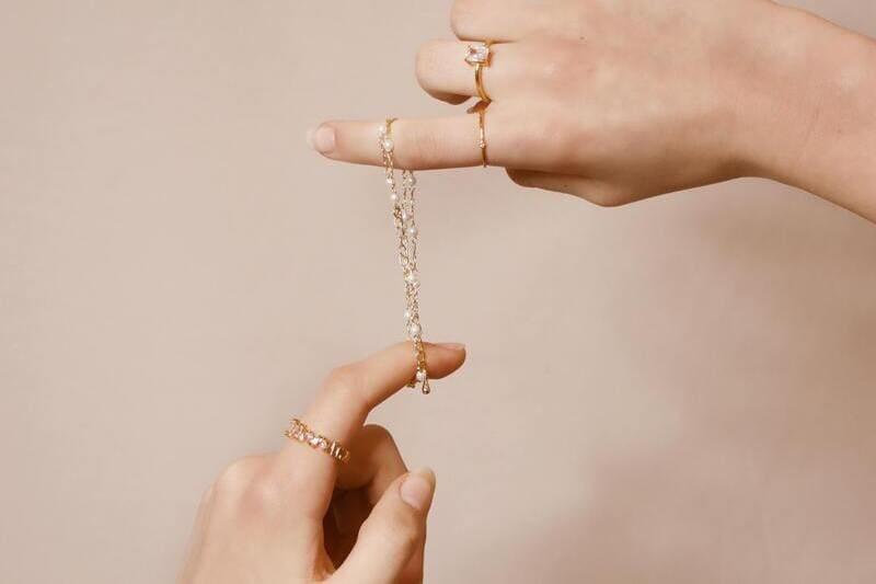 joyas para regalar a una mujer