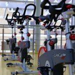 Los mejores ejercicios para el postparto: spinning