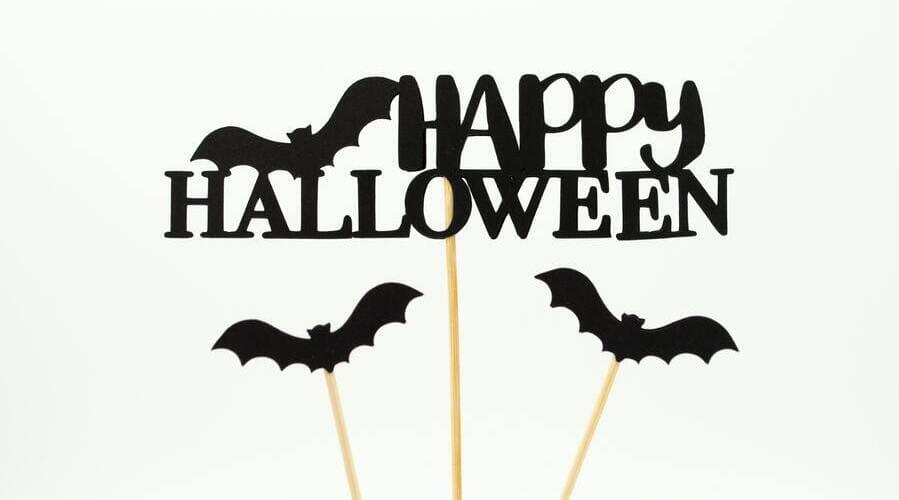 como organizar una fiesta de halloween para niños divertida